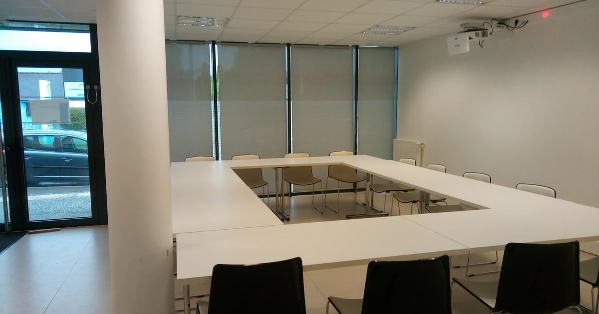 salle en location pour les entreprises