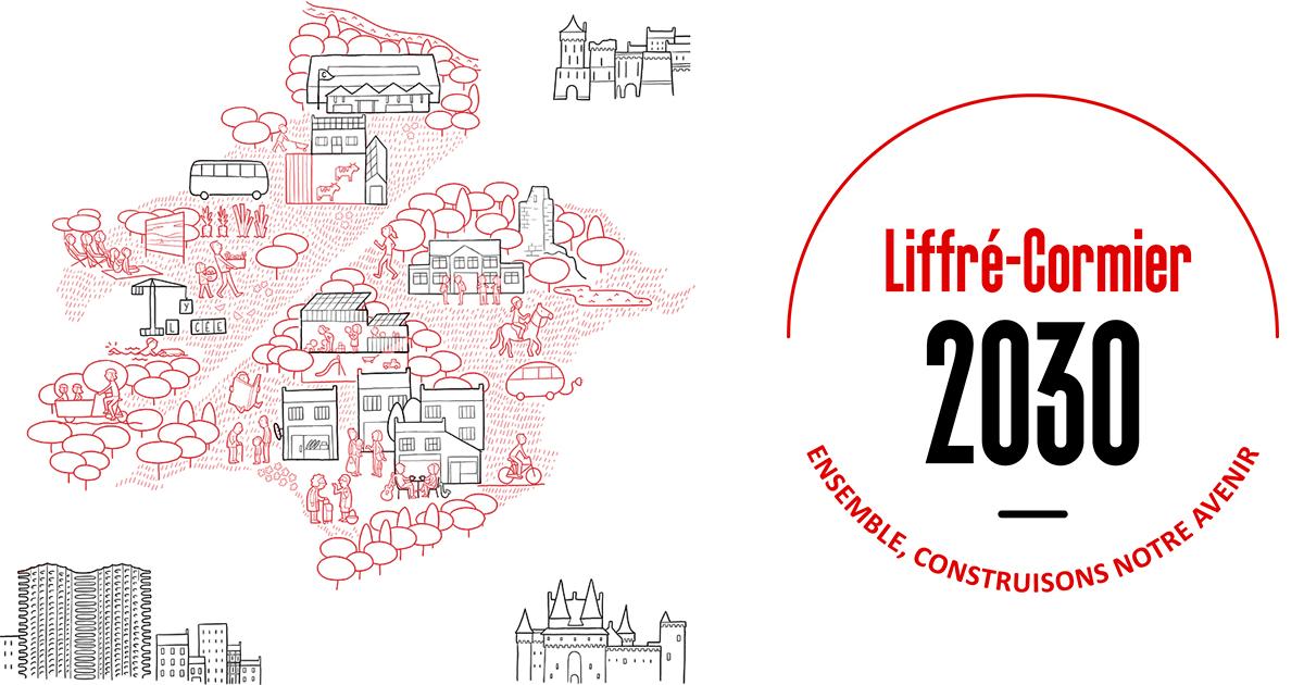 Projet territoire Liffré-Cormier 2030